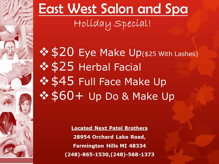 East West Salon in Detroit MI