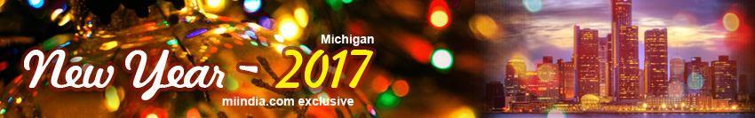 Michigan New Year Specials 2017
