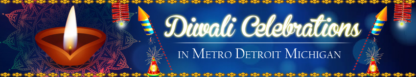 Michigan Diwali Specials