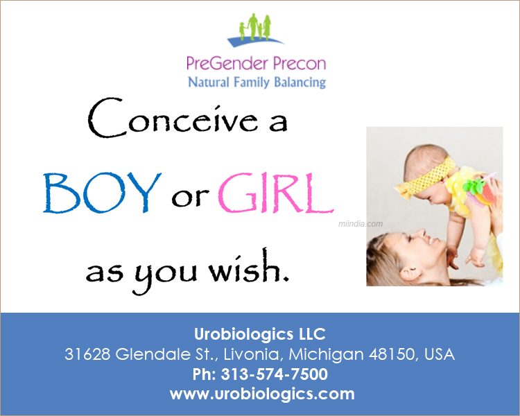 Urobiologics - Family Balancing in Michigan